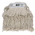 Kentucky mop heads 16oz pure cotton yarn cleaning deck swabs * Qty deals *