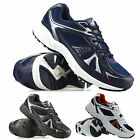 Mens New Shock Absorbing Casual Running Walking Trainers Jogging Gym Shoes Size