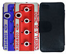 Cosworth Rocker Cover Leather Phone Case, All Iphone and Samsung Galaxy Models