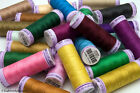 Mettler Silk Finish Cotton All Purpose Thread 50 wt 164 yard New Colors - Page 4
