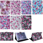New Folding Folio Stand Leather Smart Case Cover For iPad 2 3 4/Air 1 Air 2/Mini
