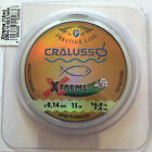 Cralusso Xtreme Braid Hooklength Line 15m