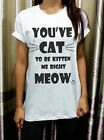 You've Cat Dope Geek Summer Street Rocker Womens T Shirt Tshirt Short Sleeve