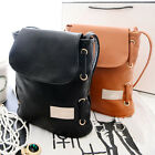 Fashion Women Crossbody Satchel Shoulder Messenger Hobo Bag Handbag PU Leather