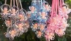 Pacifier Necklaces Small Plastic Baby Shower Game Favors Prize Decoration U~Pick