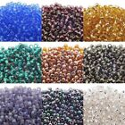 Toho Glass Japenese Seed Beads Size 6/0 (3.5mm) - 55 Colours x 10 Grams