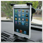 Car Stand Windscreen Mount Cradle Console Silicone Cover SP for iPad 3 New iPad