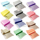 CANDY STRIPE PAPER BAGS SWEET FAVOUR BUFFET GIFT SHOP PARTY SWEETS CAKE 7
