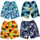 """Summer Holiday Beach Swimming Pool Surf Wear Board Shorts Waist 28"""" to 40"""" NEW"""