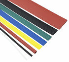 Heat Shrink 2:1 Tube Tubing Sleeve Sleeving Heat Shrink - All Colours and Sizes <br/> Free 1st Class Delivery - 1.5mm to 50mm Ø