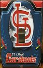 St Louis Cardinals Light Switch Wall Plate Cover #2 - Variations Available on Ebay