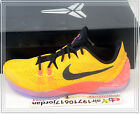 Nike Zoom Kobe Venomenon 5 EP Gold Black Red Bruce Lee 815757-706 US 8~11 KB5