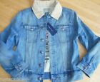 Ralph Lauren boy denim jacket 4-5-6, 7-8-9 y BNWT designer