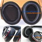 Replacement Ear Pads Cushion for Sony MDR 10RBT  MDR 10RNC MDR 10R Headphones