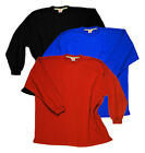 12XLShop Basic Crewneck Sweatshirt  big and tall  3XL - 10XL