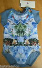 Stella McCartney baby boy bodysuit top babygro 0-3 m BNWT designer