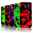 Paint Splatter Phone Case/Cover for Samsung Galaxy S6/G920