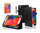 Smart Leather Stand Case Cover For Samsung Galaxy Tab PRO 8.4* SM-T320/T321/T325