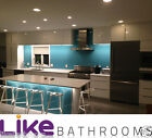 Splashback: Shower,Bath,Kitchen,Bedroom, Walls