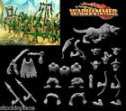 GAMES WORKSHOP Warhammer GOBLIN BITZ  28mm Scale Bits FREE UK POSTAGE