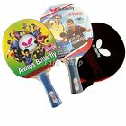 Super Paddle TBC201 Table Tennis Racket/ Bat/ Blade/ Paddle, NEW!