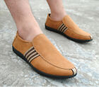 2015 New Fashion England Men's Breathable Recreational Casual Loafers Shoes Size