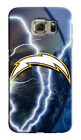 San Diego Chargers Samsung Galaxy S4 S7 5 S6 8 Edge Note 3 4 5 8 Plus Case Cover $15.95 USD