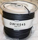 (500 ft) 16 AWG MonsterDog® Dog Fence Wire 45 mil PE Stranded | PERIMETER TECH