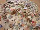 LJL Stamps: 100+ World Wide Old Stamps, Mint Used, with 1800s BONUS!!!