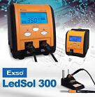 NEW EXSO Digital Soldering Station Accurate Temp. USED for SAMSUNG PHONE
