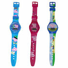 Children's Digital Sports watch, Peppa Pig