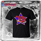 new STARSKY AND HUTCH 80s TV Series Classic mens t shirt S to 4XLT