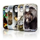 Wildlife Animals Phone Case/Cover for HTC Amaze 4G