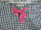 JACK WILLS Ryhill PJ Bottoms Loungers Size 8 RP£39.50  Free UK P&P