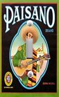 Light Switch Plate & Outlet Covers VINTAGE FRUIT CRATE ~ PAISANO BRAND GUITAR