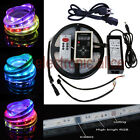 Magic Dream Color 5M 6803 5050 Led Strip Fairy Lights 133 Effects...