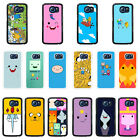 Adventure Time cover case for Samsung Galaxy Phone - G28