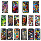 DC Marvel comic book cover case for Samsung Galaxy Phone - G2