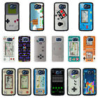 Vintage Retro Gaming cover case for Samsung Galaxy Phone - G18