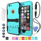 WATERPROOF SHOCKPROOF DIRTPROOF TOUCH ID CASE COVER FOR APPLE IPHONE 6S / 6 PLUS