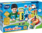 VTech Baby Playset Toot-Toot Drivers Police Station Child Fun Toy Christmas Gift