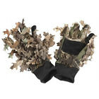 3D Camo Gloves Wood