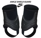 New Genuine Nike Ankle Guards Shields Protectors Pads for Soccer Football