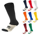 Errea Football Socks Training Competition Black Red Blue Green Yellow Orange