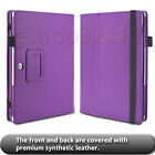 """Folio PU Leather Case Cover For Acer Aspire Switch 10 E SW3-013 10.1"""" Tablet PC"""