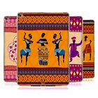 HEAD CASE DESIGNS ETHNIC DANCES SOFT GEL CASE FOR APPLE SAMSUNG TABLETS