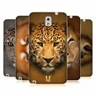 HEAD CASE DESIGNS ANIMAL FACES 2 SOFT GEL CASE FOR SAMSUNG PHONES 2