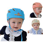 Внешний вид - New Adjustable Baby Toddler Safety Helmet Headguard Children Hats Harnesses Cap