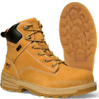"Timberland PRO Boots Mens  6"" Resistor Composite Safety Toe Waterproof Insulated"