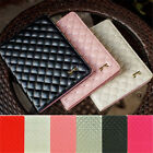 Luxury Crown Slim Smart Wake Leather Case Cover for iPad Mini 2/3/4 Air/Air 2